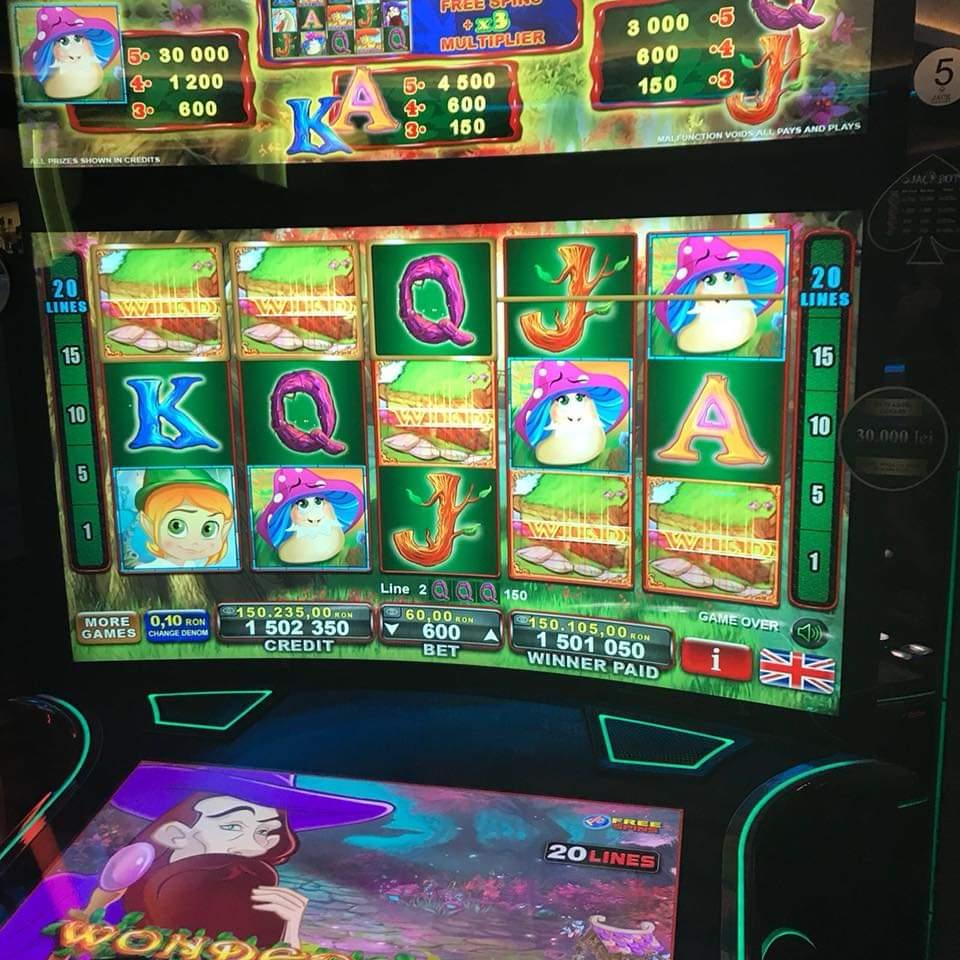 'Casino Iasi'