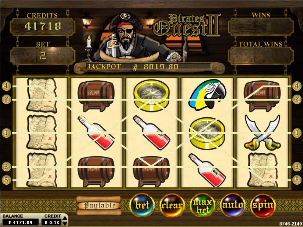 Pirates Quest 2