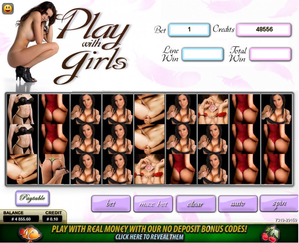 Play With Girls