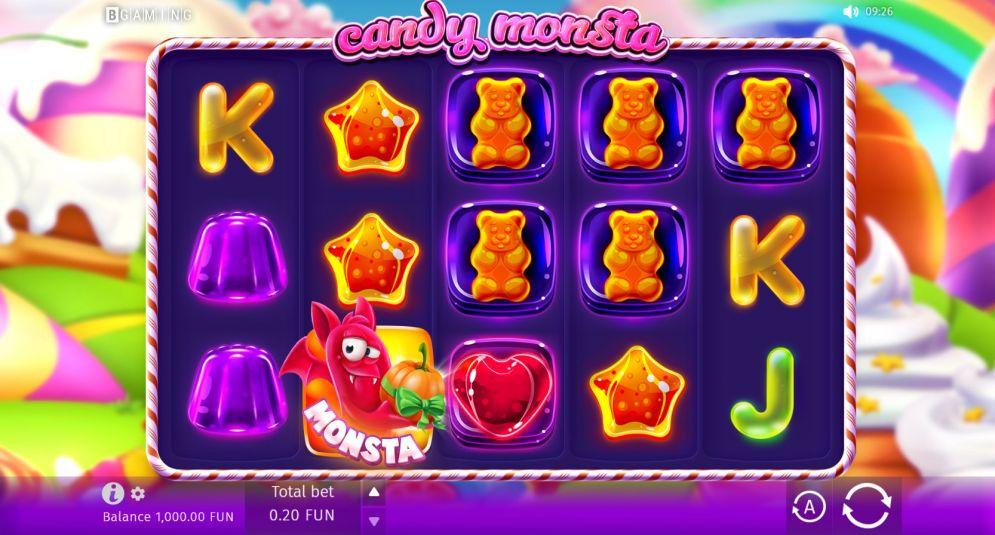 Candy Monsta